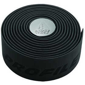 Profile Design Logo Handlebar Tape, black